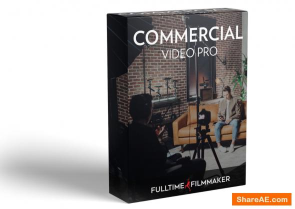 Commercial Video Pro - Fulltime Filmmaker