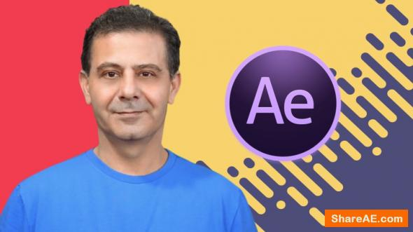 After Effects CC The Complete Motion Graphics Masterclass - Udemy