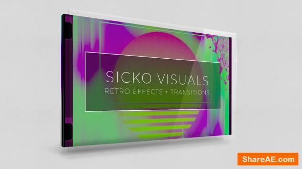 Sicko Visuals - Vamify