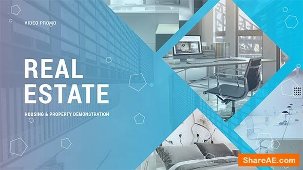 Videohive Modern Real Estate Promo