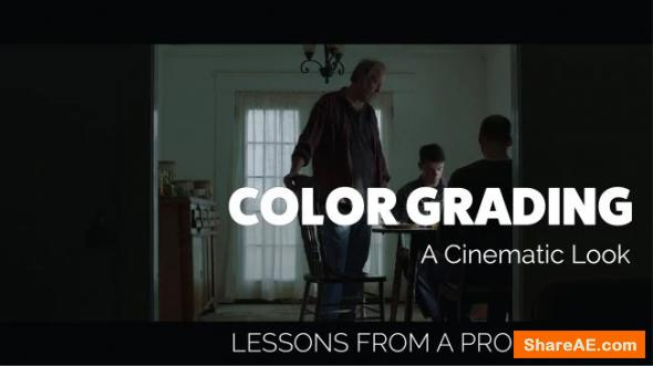 Color Grading: Creating a Cinematic Grade - Skillshare