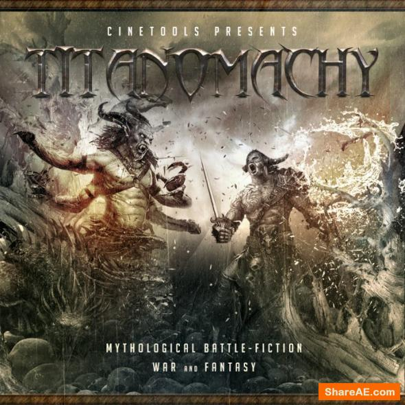 Titanomachy - Cinetools