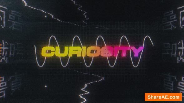Curiosity - Voyager (Pro Pack) - JunoAV