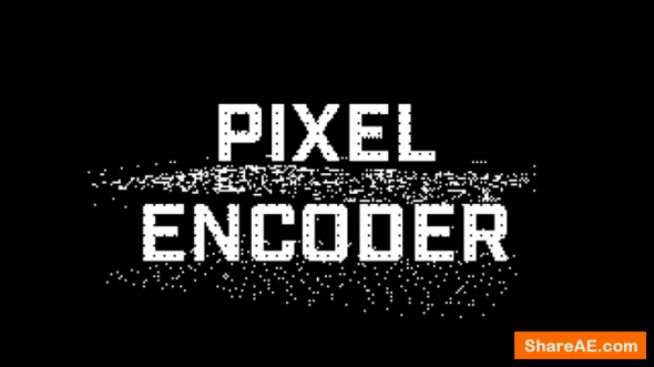 Pixel_Encoder - Will Cecil