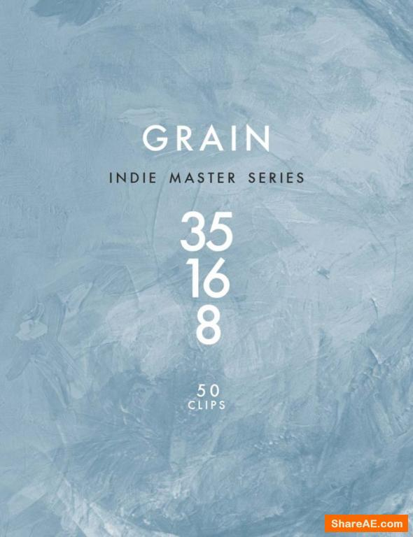 Grain - Indie Master Series