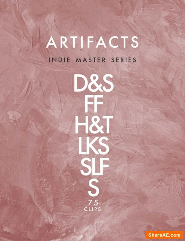 Artifacts - Indie Master Series