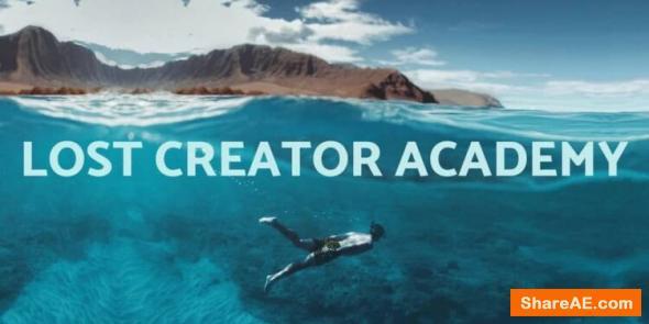 Lost Creator Academy - Lost LeBlanc