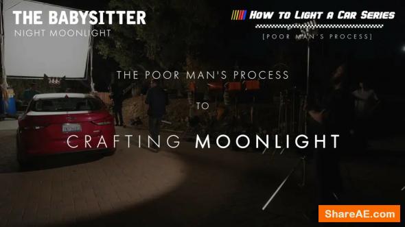 Poor Mans Process Moonlight - Hurlbutacademy