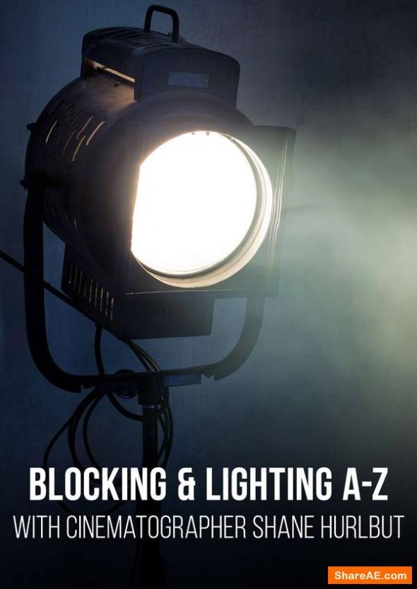 Blocking & Lighting A-Z - PROEDU