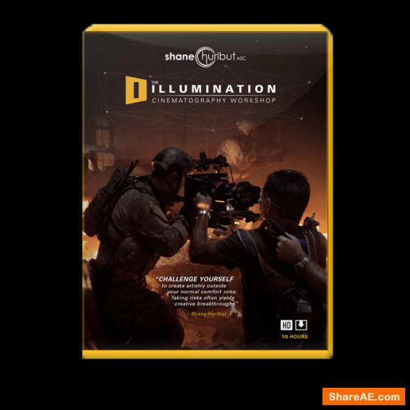 Illumination Cinematography Workshop