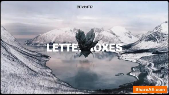 Letterboxes - AcidBite
