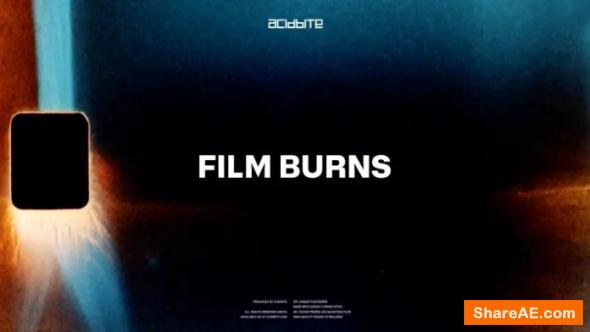 Film Burns - AcidBite