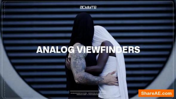 Analog Viewfinders - AcidBite