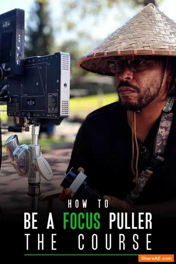 How To Be A Focus Puller - Hurlbut Academy