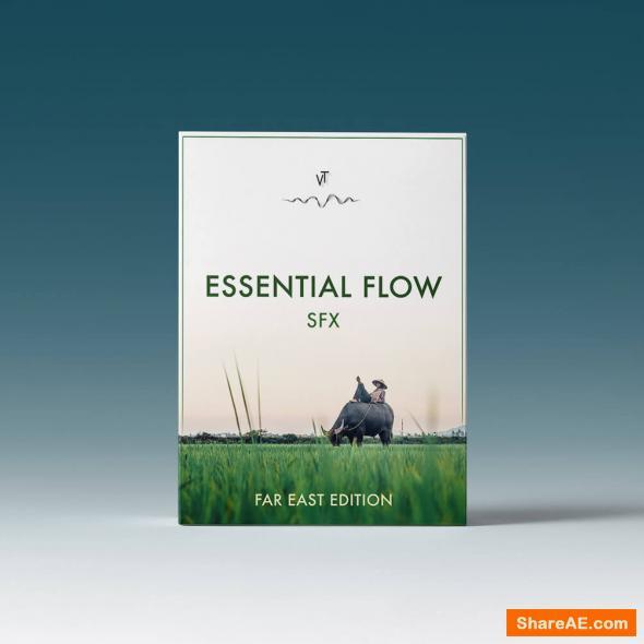 Essential Flow SFX | Far East Edition