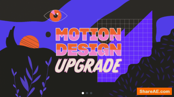Motion Design Upgrade (After Effects Course) - Gumroad