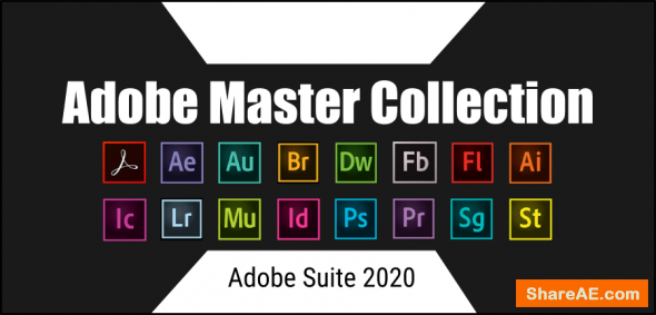 Adobe 2021 Master Collection Multilingual (WiN/x64)