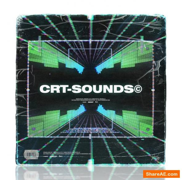CRT-Sounds - Fred Pelle