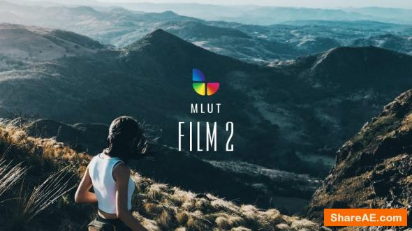 mLut Film 2 - Motion Vfx