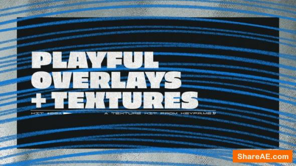 Playful Texture Kit.001 - Keyfr.me