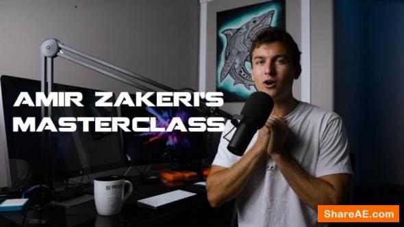 Amir Zakeri's Masterclass