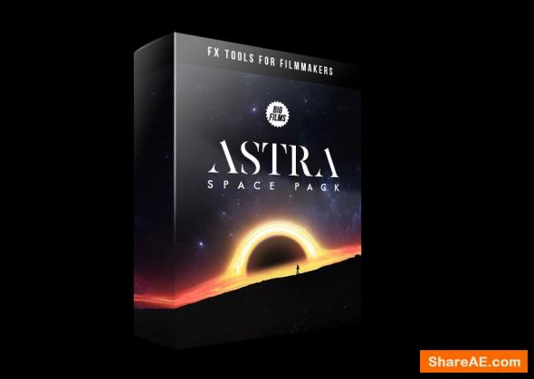 ASTRA - Space Pack - BigFilms