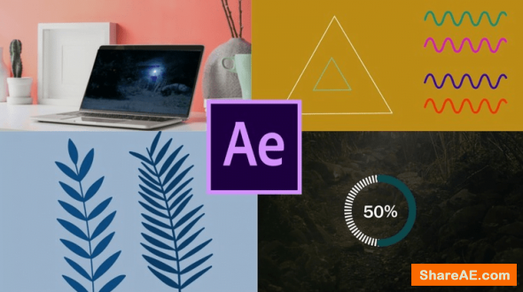 After Effects CC: The Complete Motion Graphics Design and VFX