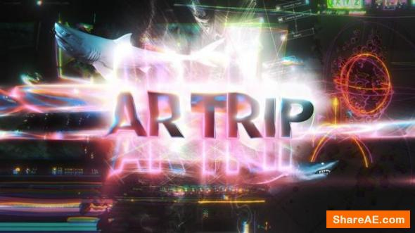 AR Trip - Motion Design School