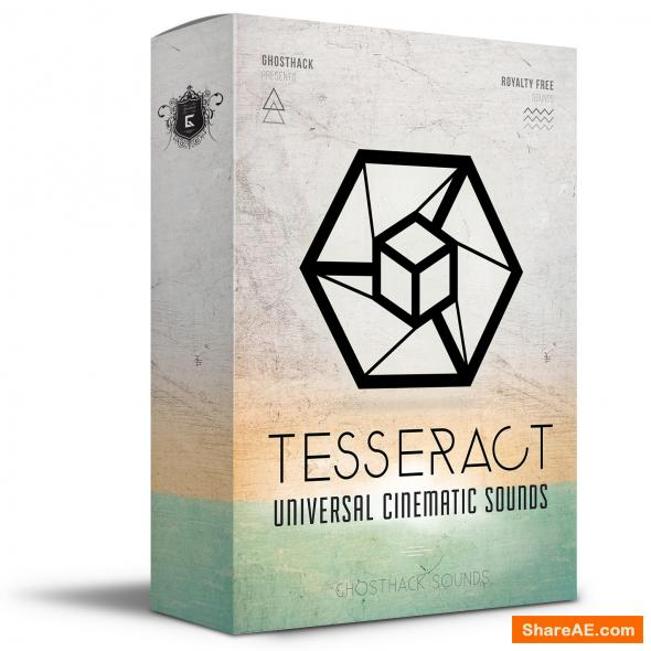 Tesseract – Universal Cinematic Sounds - Ghosthack