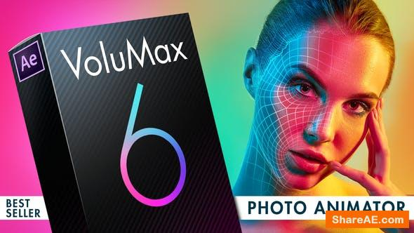 VoluMax - 3D Photo Animator v6 Pro - Videohive