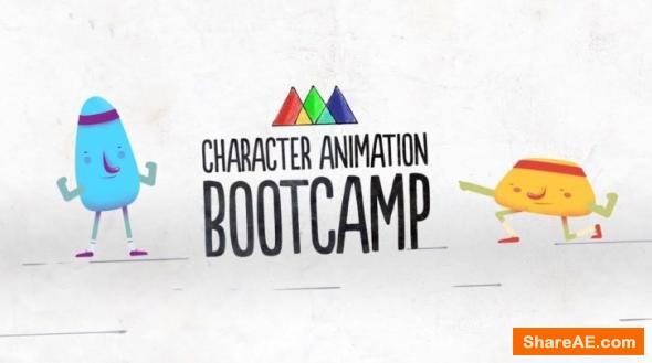 Character Animation Bootcamp - School of Motion