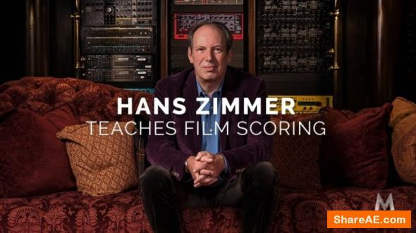 Hans Zimmer Teaches Film Scoring - Masterclass