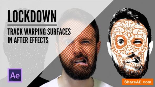 Lockdown V1.7.0 for After Effects (WIN)