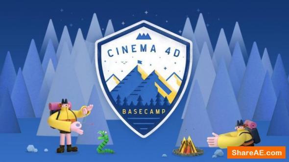 Cinema 4D Basecamp - School Of Motion