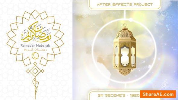 Videohive Ramadan Kareem 31400859