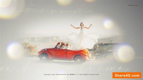 Videohive Wedding Invitation 31980377