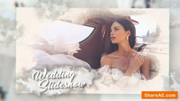 Videohive Wedding Love Slideshow