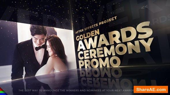 Videohive Awards Ceremony 29246568
