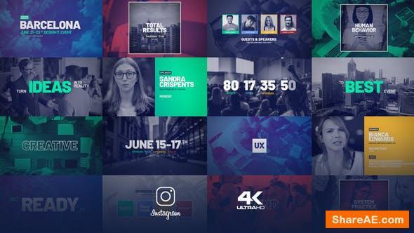 Videohive Event Promo 30221317