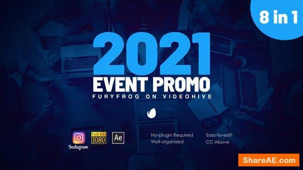 Videohive Event Promo 31925286