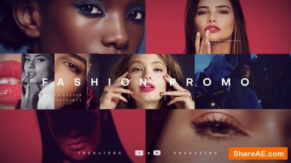 Videohive Fashion Promo 31831865